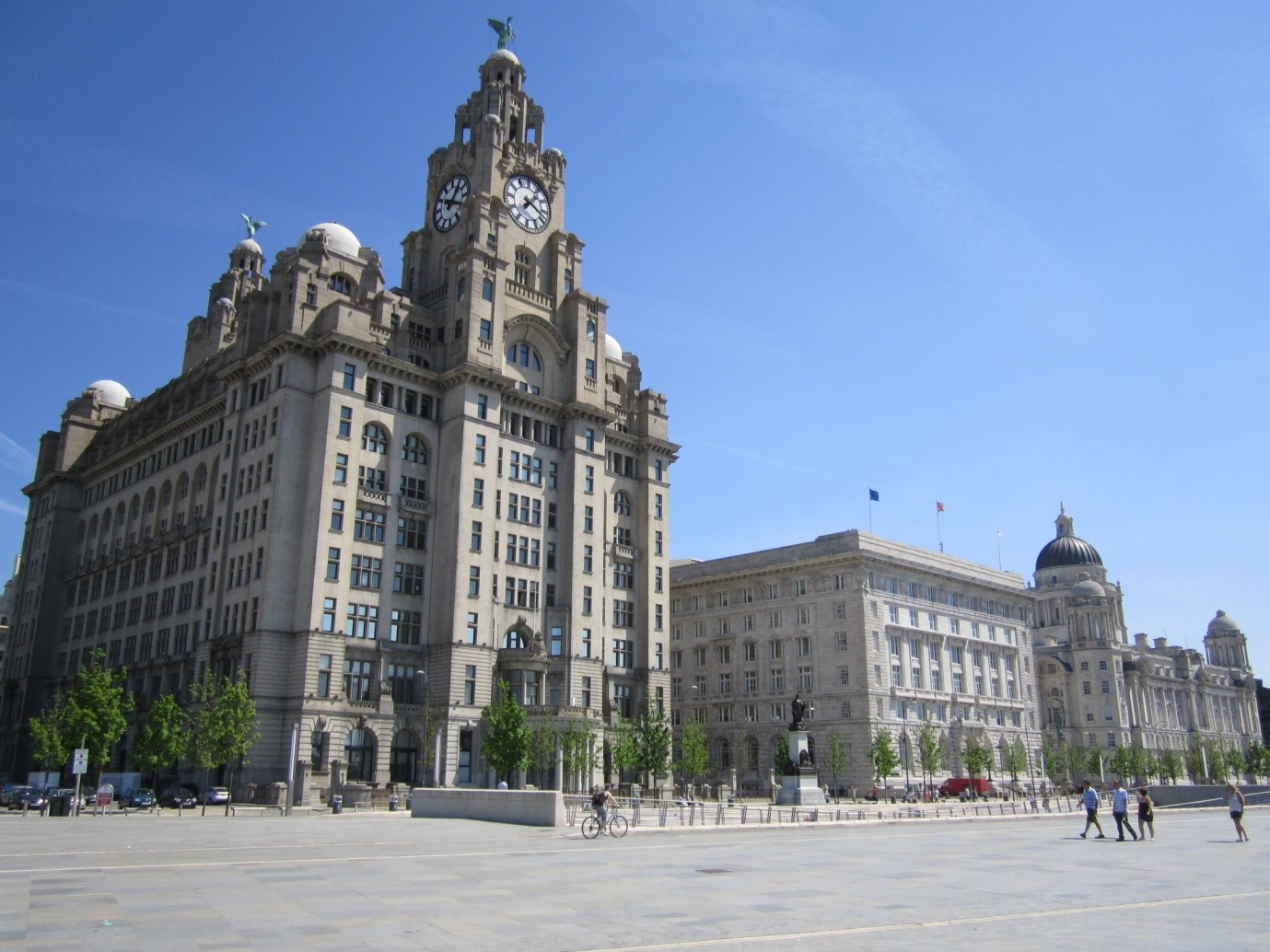 3 gems of Liverpool – the secret and the not-so-secret