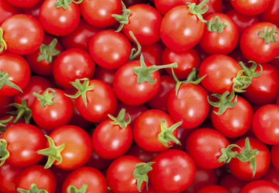 4 fun facts about tomatoes
